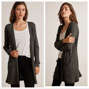 Velvet By Spenser & Graham Cardigan